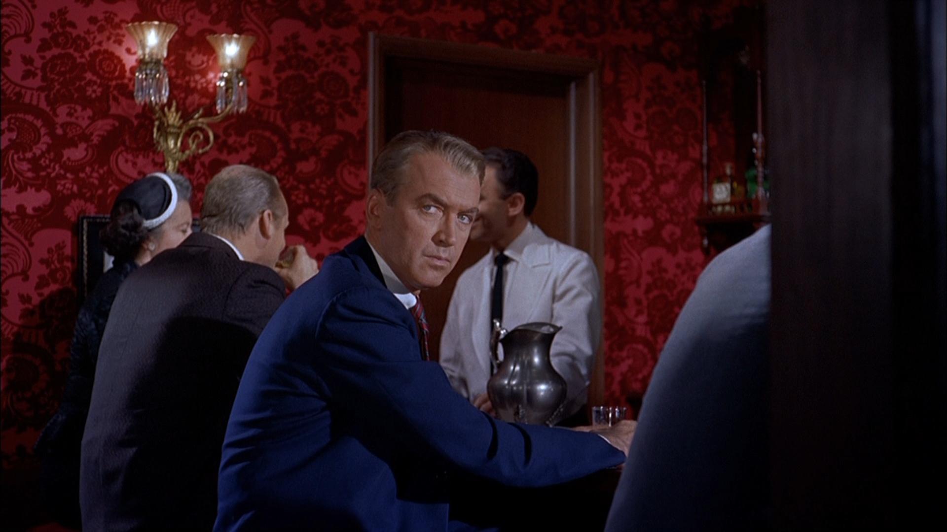 vertigo hitchcock Vertigo has 177 ratings and 12 reviews joseph said: if you have an interest or a fascination with alfred hitchcock's 1958 classic film vertigo, which m.